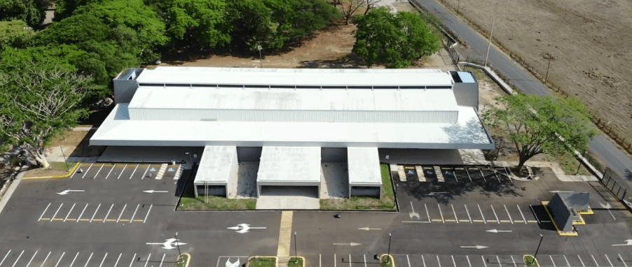 Centro de Convenciones de Coopeguanacaste, R.L.